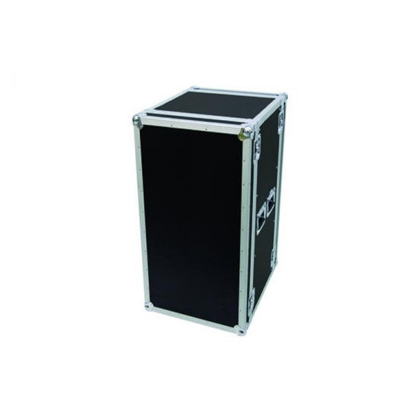 Omnitronic Amplifier rack PR-2, 18U