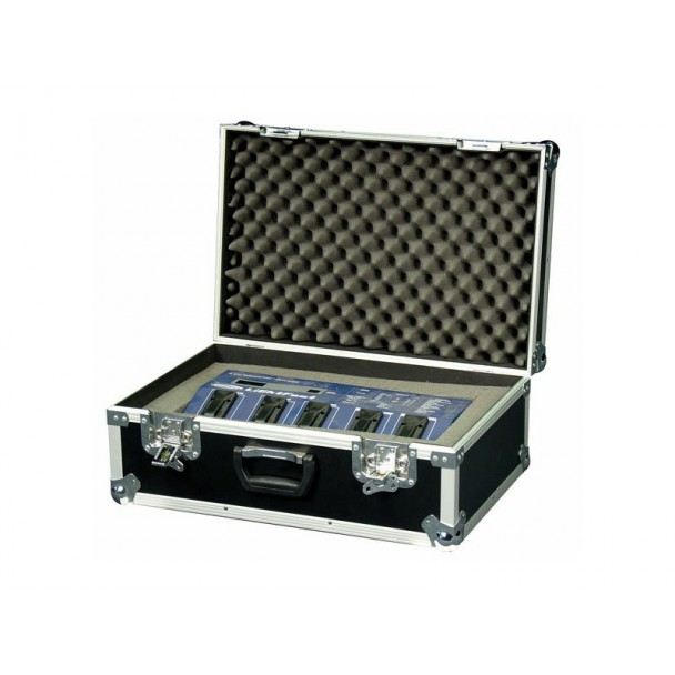 DAP Audio Universal Foam Case 2