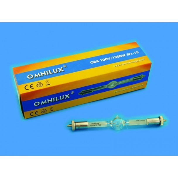 Omnilux OMI 1200 100V/1200W SFc-15 400h