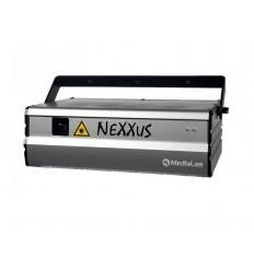 MediaLas NeXXuS 750 RGB