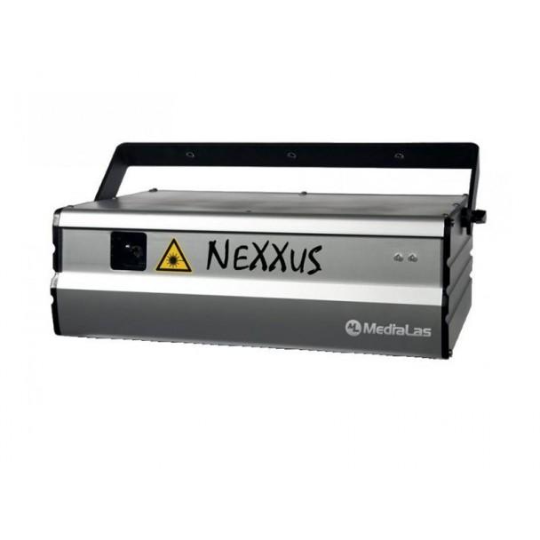 MediaLas NeXXuS 1500 RGB