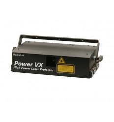 MediaLas PowerVX 5000