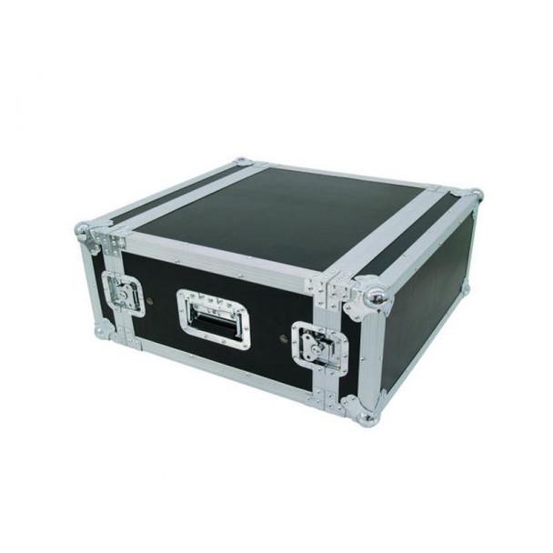 Omnitronic Amplifier rack SP-2, 4U, shock-proof