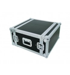 Omnitronic Amplifier rack SP-2, 6U, shock-proof
