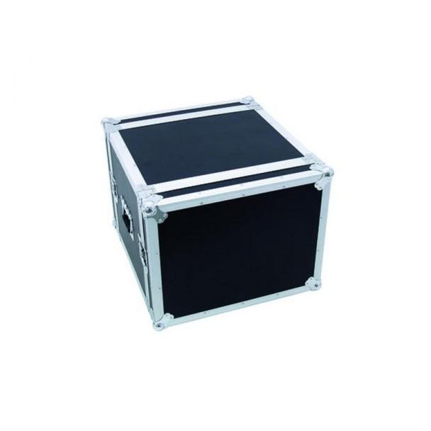 Omnitronic Amplifier rack SP-2, 8U, shock-proof