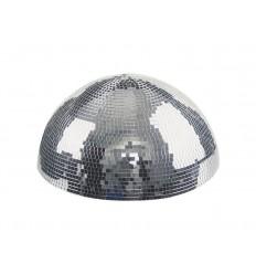 Showtec Half-mirrorball 50 cm
