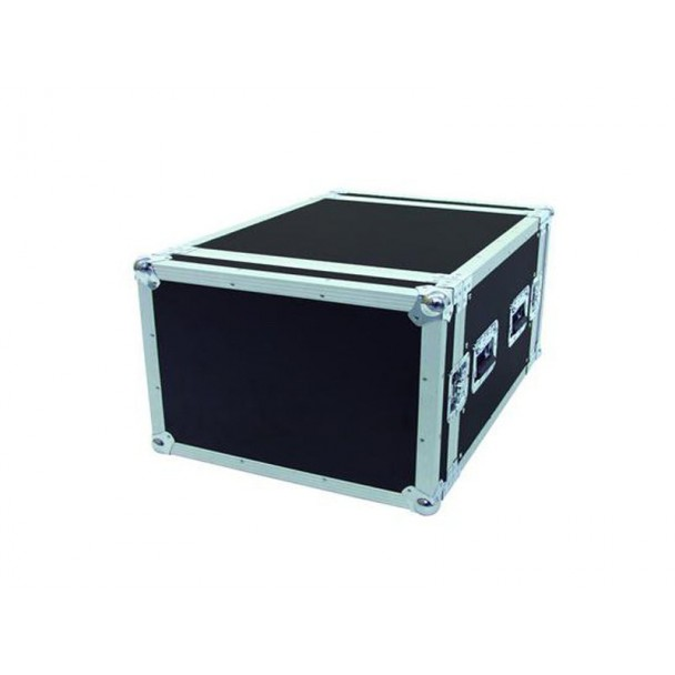 Omnitronic Amplifier rack SP-2, 10U shock-proof