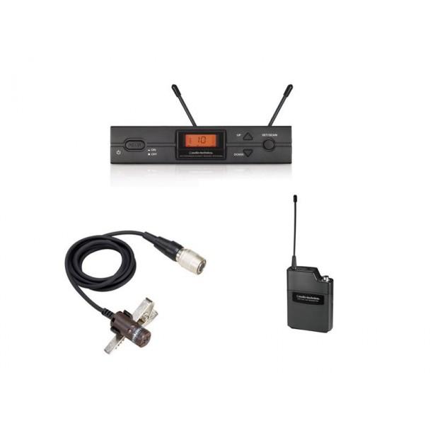 Audio Technica ATW-2110A/P