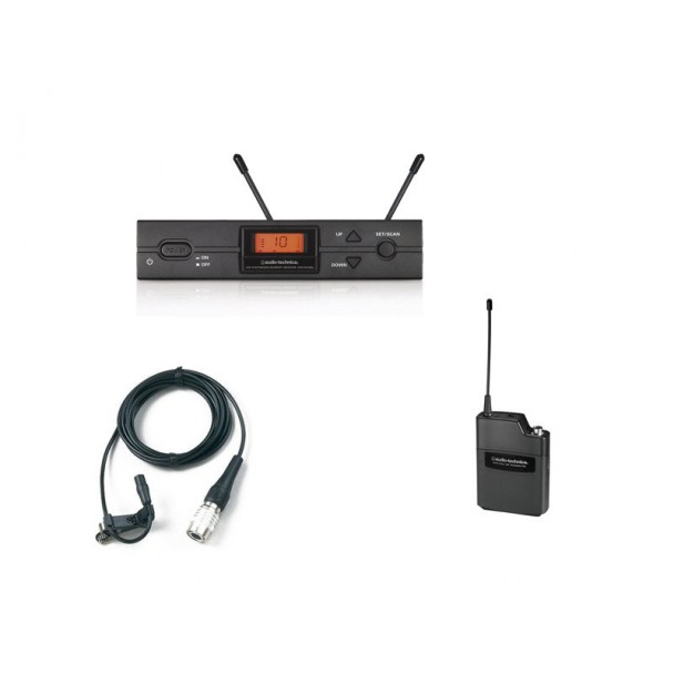 Audio Technica ATW-2110A/P1