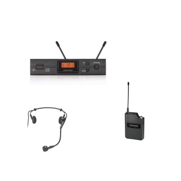 Audio Technica ATW-2110A/H