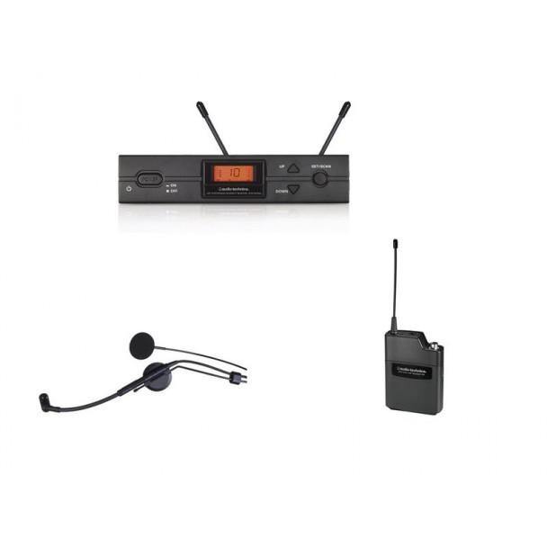 Audio Technica ATW-2110A/HC2