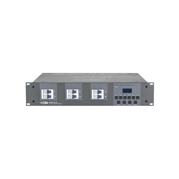 Showtec DDP-616