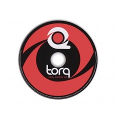 M-Audio Torq Control CD