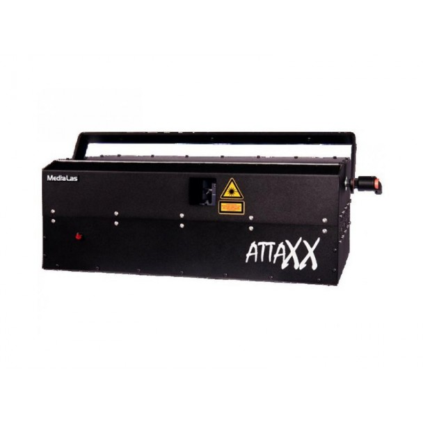 MediaLas AttaXX 6+