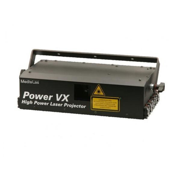 MediaLas Power VX 2000