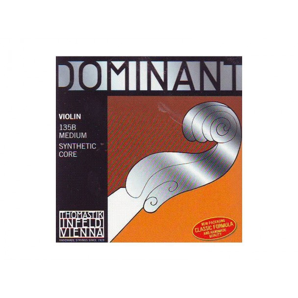 Thomastik-Infeld Dominant 135B Violin strings set