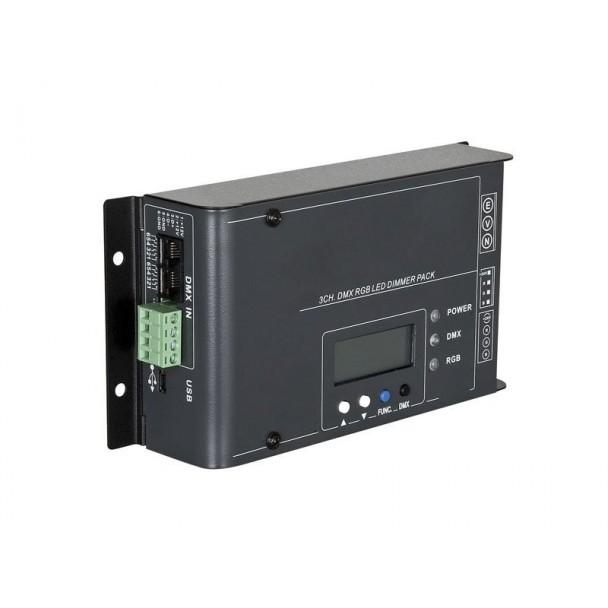 Showtec LD-RGB USB3