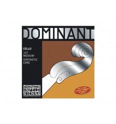 Thomastik-Infeld Dominant 147 Cello String set