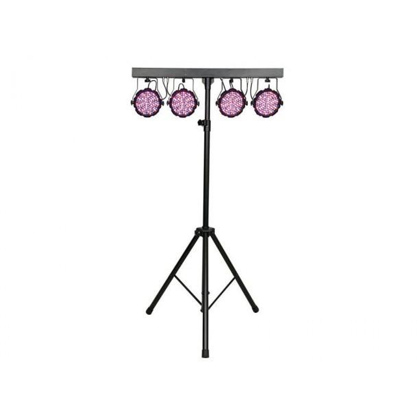 Showtec Compact Lightset MKII