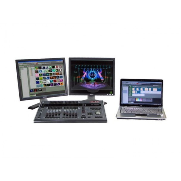 LSC Lighting Systems Clarity CT/U