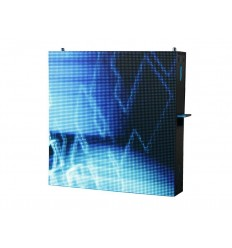 RGGLED Outdoor screen 12 mm SMD 3in1