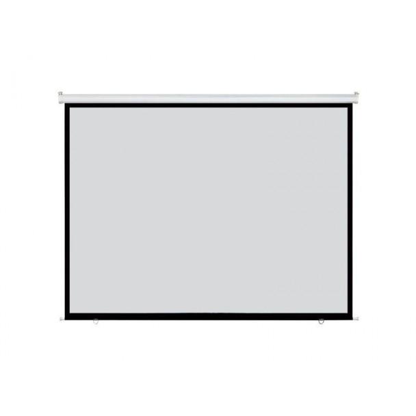DMT Proscreen manual 100 inchi