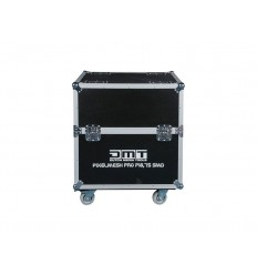 DMT Case 6 x Pixelmesh P18,75 SMD RGB