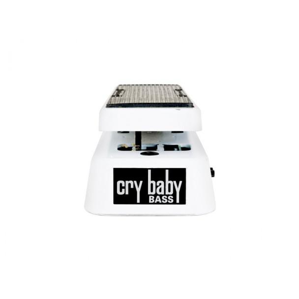 Dunlop Cry Baby Bass Wah 105Q