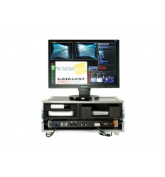 Pro Systems Group Catalyst Media Server Lite + 1HE