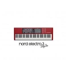 Clavia Nord Electro 3, 61 keys