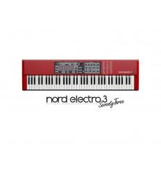Clavia Nord Electro 3, 73 keys