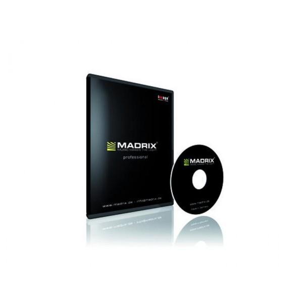 Madrix PRO 64x DMX512 + DVI