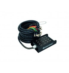Omnitronic Multicore 12IN/4OUT XLR