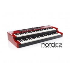 Clavia Nord C2 Combo Organ