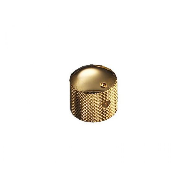 Schaller Speed knob Aluminium Gold