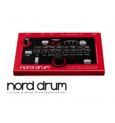 Clavia Nord Drum