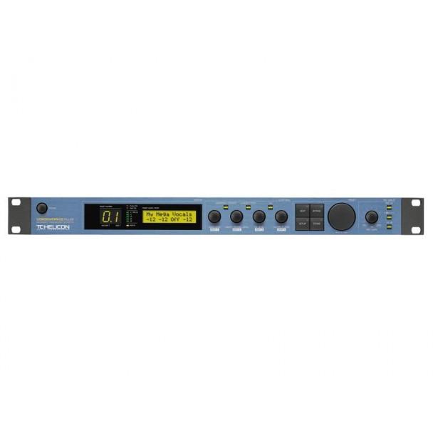 TC Helicon Voice Works Plus