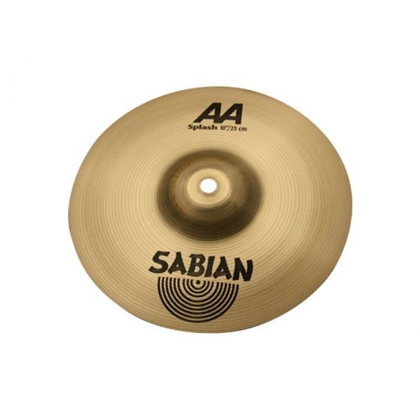 """Sabian AA Splash 10"""""""