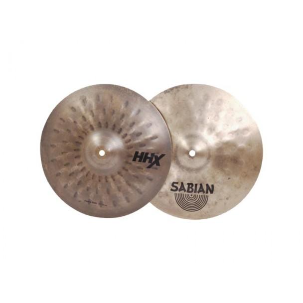 """Sabian HHX Fierce Hats 13"""""""