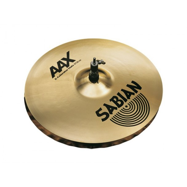 """Sabian AAX X-Celerator Hats 14"""""""