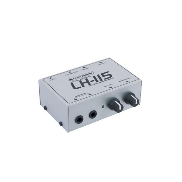 Omnitronic LH-115