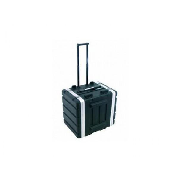 Omnitronic Plastic rack 19, 8HE, DD