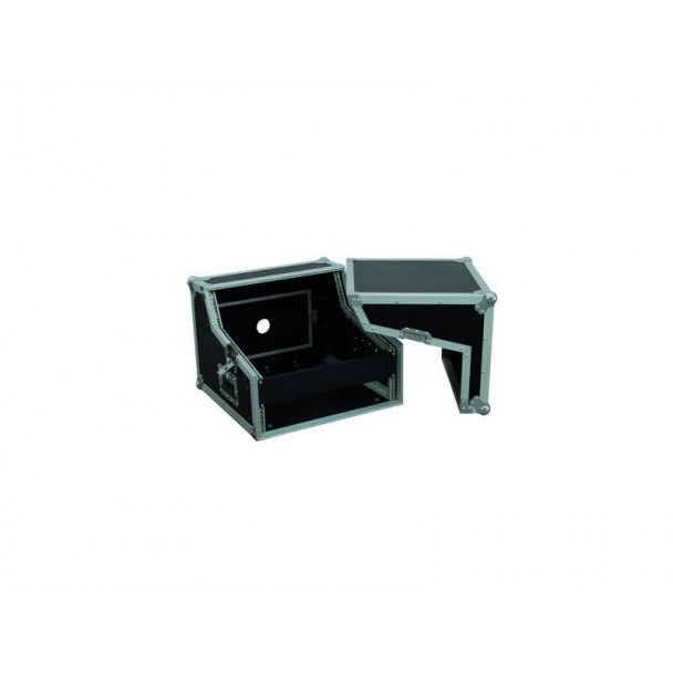 Omnitronic Mixer/CD player case,3/7/4 U