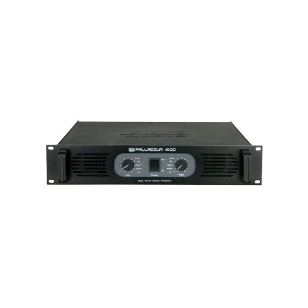 DAP Audio P-1600