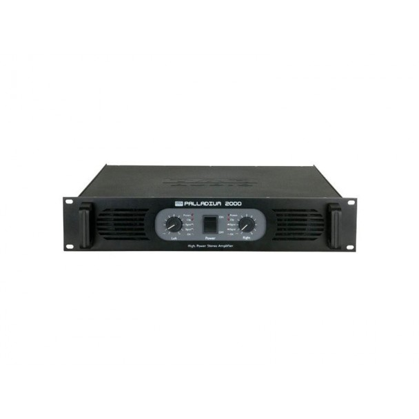 DAP Audio P-2000