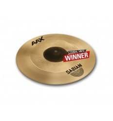 Sabian AAX Freq Crash 18""