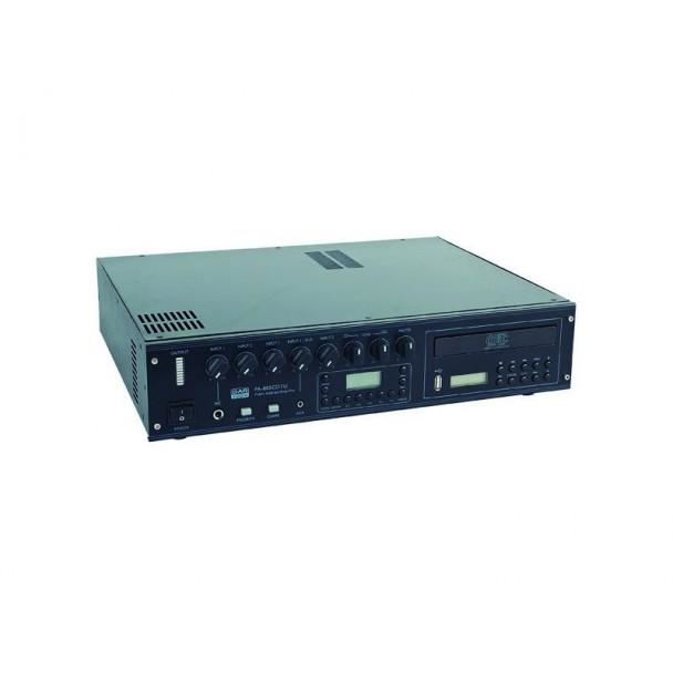 DAP Audio PA-805CDTU