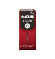Rico Plasticover Bb Clarinet 1.5