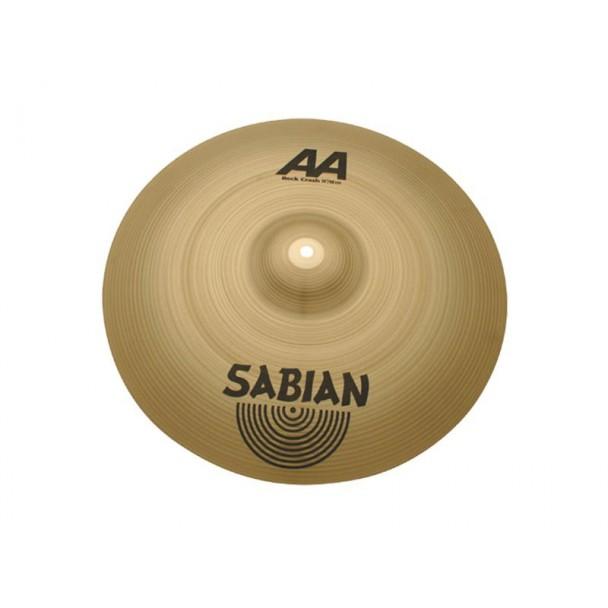 """Sabian AA Rock Ride 20"""""""