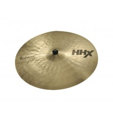 Sabian HHX Manhattan Jazz Ride 22""